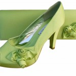 lime-green-shoes-matching-clutch-bag