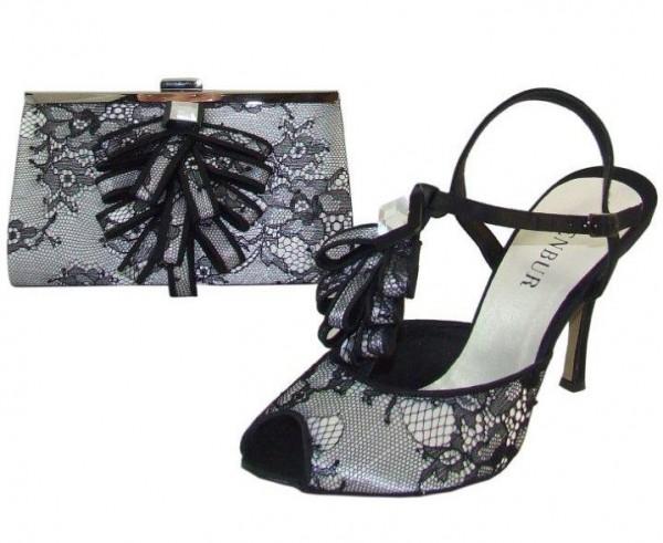 Menbur Wedding Shoes Uk