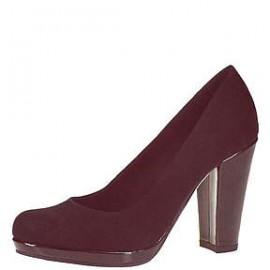 Rosie Black Ladies Shoes