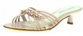 Jo Rose Pink Sandals