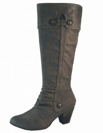 Portia Knee High Ladies Boots
