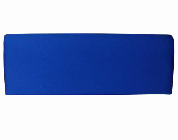 Royal Blue Clutch Bag With Free Uk Delivery