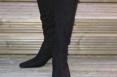 Ladies Boots for the Winter Season